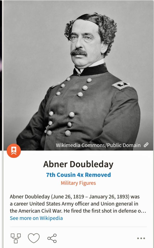AbnerDoubleday