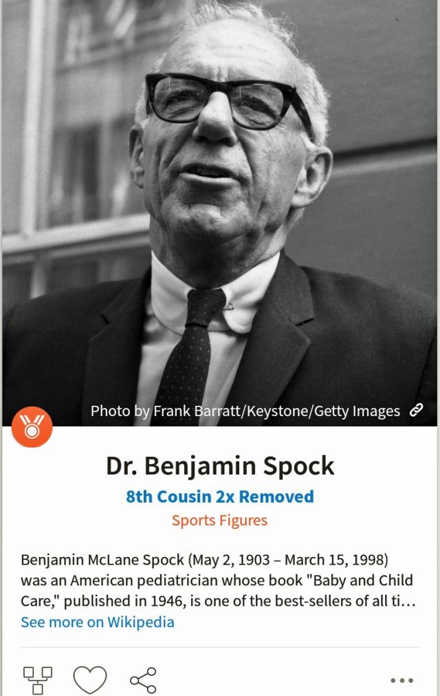 BenjaminSpock