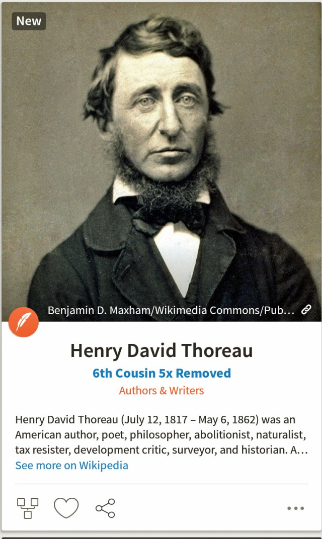 HenryDavidThoreau