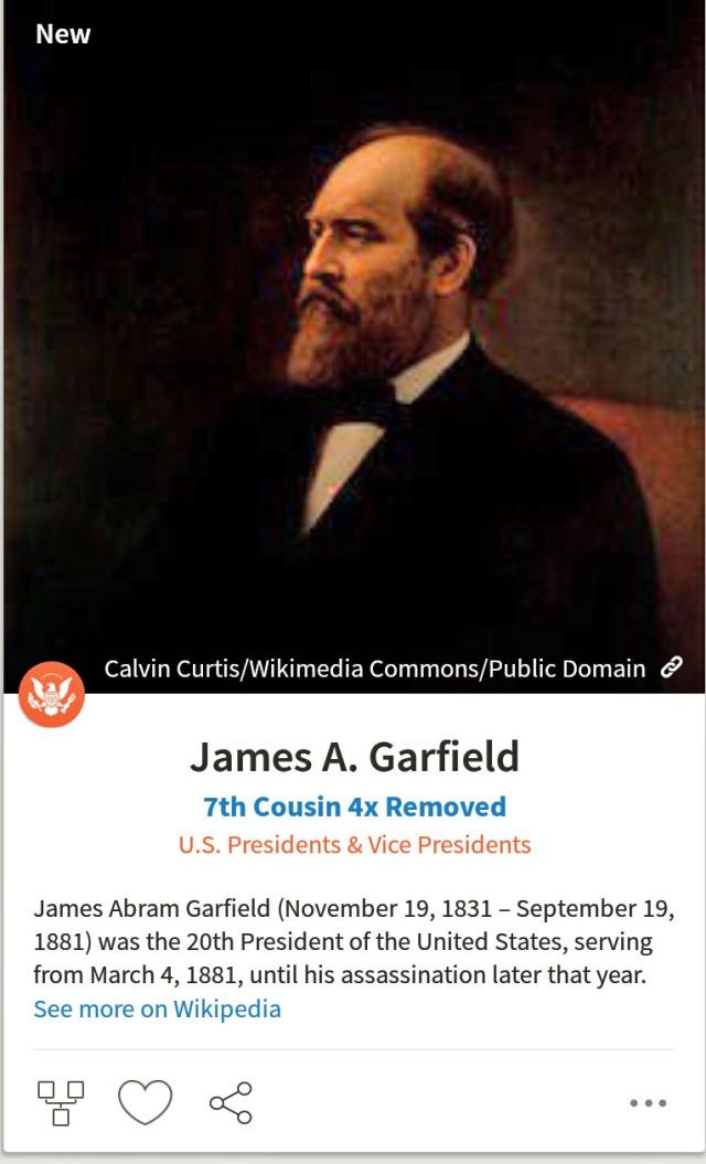 JamesGarfield