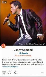 DonnieOsmond