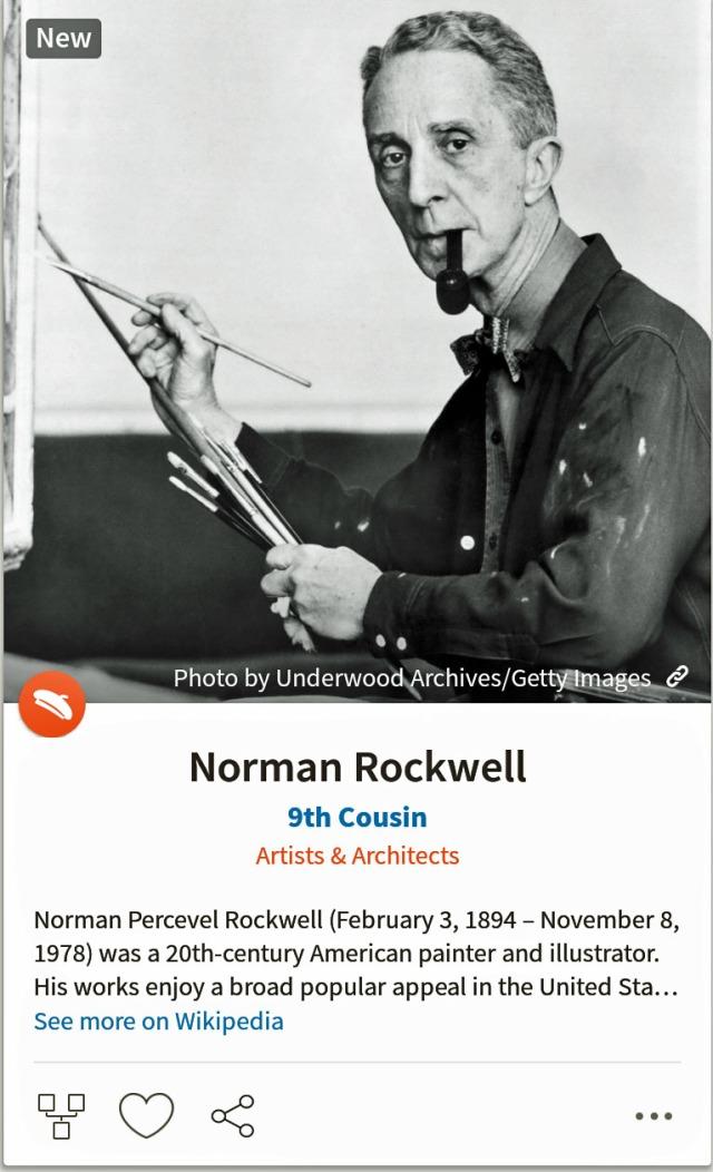 NormanRockwell