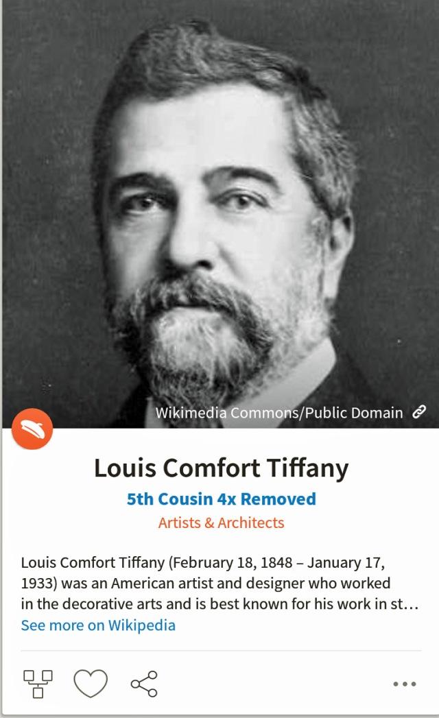LouisComfortTiffany