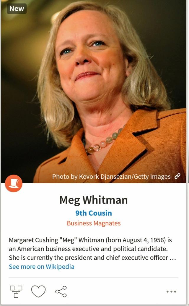 MegWhitman