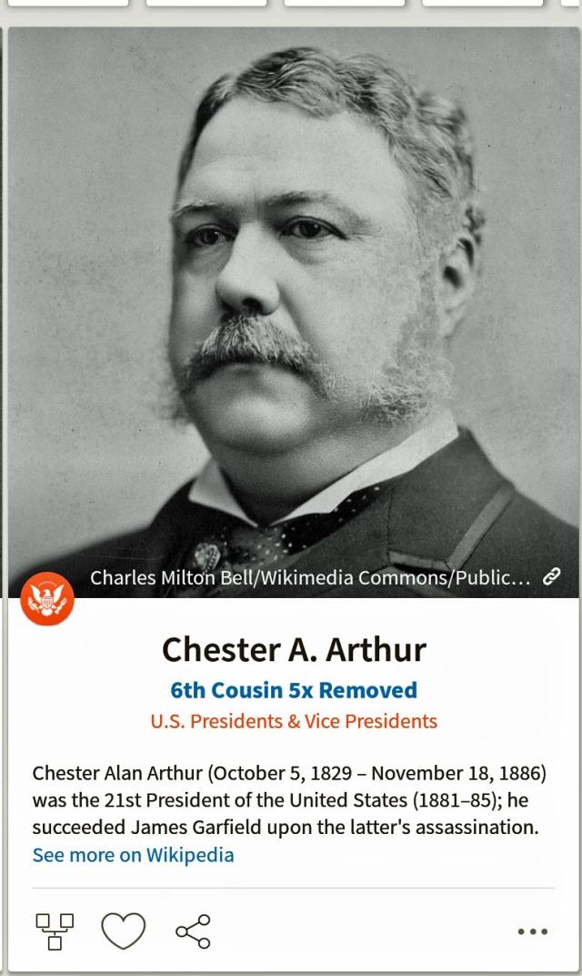 ChesterArthur