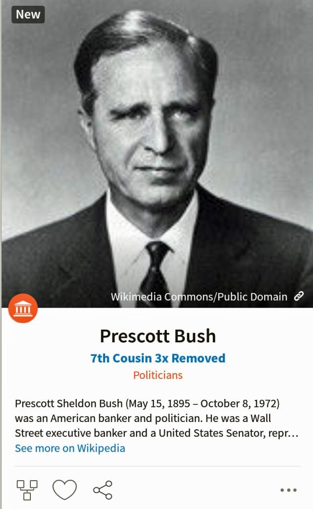 PrescottBush