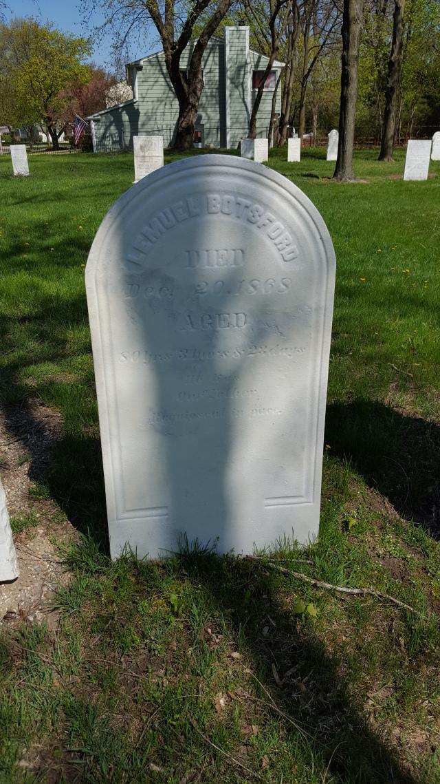 LemuelBotsford_Grave
